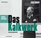 Das Kalkwerk, 2 Audio-CDs