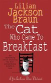 The Cat Who Came to Breakfast (The Cat Who... Mysteries, Book 16)