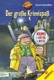 Kommissar Kugelblitz / Der große Krimispaß