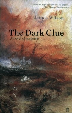 The Dark Clue - Wilson, James