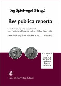 Res publica reperta