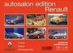 Autosalon Edition Renault