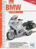 BMW R 1150 RT ab Baujahr 2001