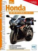 Honda CBR 900 Fireblade / CBR 900 Fireblade RR ab Baujahr 2000 / ab Baujahr 2002