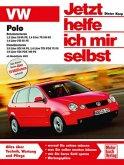 VW Polo IV ab Modelljahr 2001