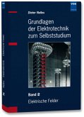 Elektrische Felder/Grundlagen der Elektrotechnik zum Selbststudium