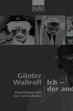 Ich - der andere - Wallraff, Günter