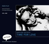 Time for Love, 2 Audio-CDs