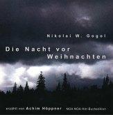 Die Nacht vor Weihnachten, 2 Audio-CDs