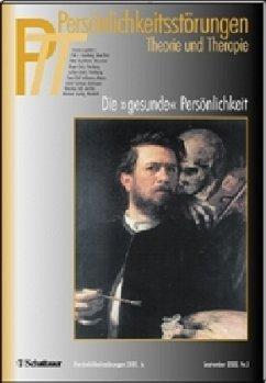 PTT 2002/4. Psychiatrische Symptome bei Persönl...