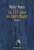 Die 13 1/2 Leben des Käpt'n Blaubär / Zamonien Bd.1