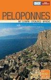 Peloponnes : [mit Reise-Atlas]. DuMont-Reise-Taschenbuch