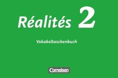 Realites 2. Nouvelle Edition. Vocabulaire