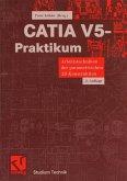 CATIA V5-Praktikum