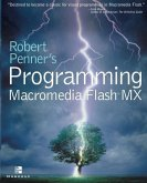 Robert Penner's Programming Macromedia Flash MX