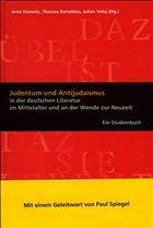 Judentum und Antijudaismus - Domrös, Arne / Bartoldus, Thomas / Voloj, Julian (Hgg.)