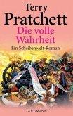 Die volle Wahrheit / Scheibenwelt Bd.25