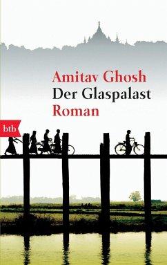 Der Glaspalast - Ghosh, Amitav