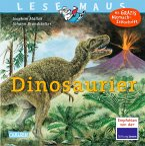 Dinosaurier / Lesemaus Bd.95