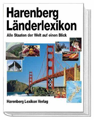 Harenberg L 228 Nderlexikon Buch B 252 Cher De