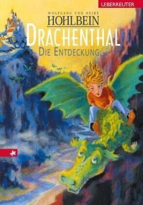 Buch-Reihe Drachenthal von Wolfgang & Heike Hohlbein
