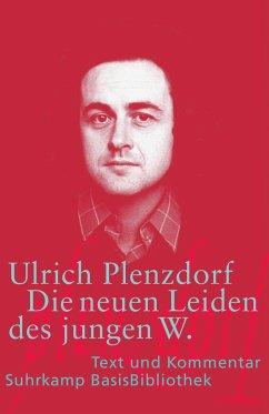 Die neuen Leiden des jungen W - Plenzdorf, Ulrich