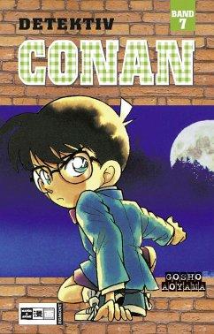 Detektiv Conan Bd.7 - Aoyama, Gosho