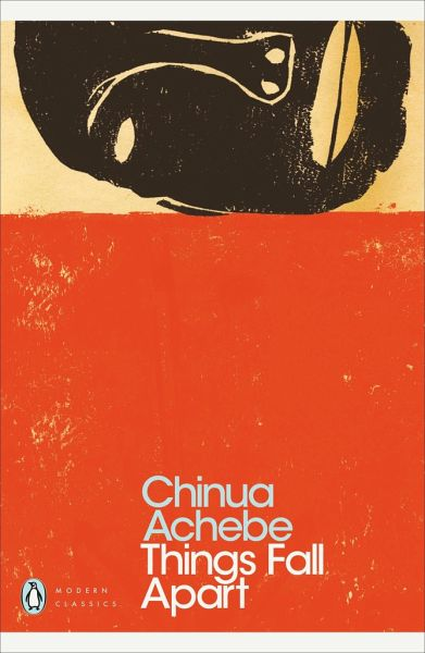 essays on things fall apart achebe