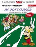 De Zottelbock; Der Seher / Asterix Bd.19 (hessische Ausgabe)
