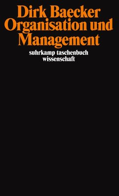 Organsation und Management