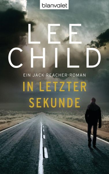 Jack Reacher Bücher
