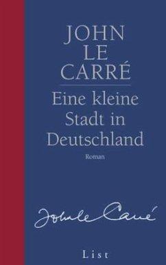 Eine kleine Stadt in Deutschland - Le Carré, John
