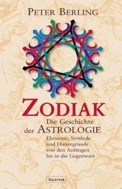 Zodiak. - Berling, Peter