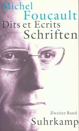 Schriften in vier Bänden - Dits et Ecrits 2. 1970 - 1975 - Foucault, Michel