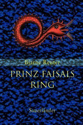 Prinz Faisals Ring - Reuter, Bjarne