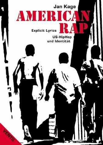 American Rap - Kage, Jan