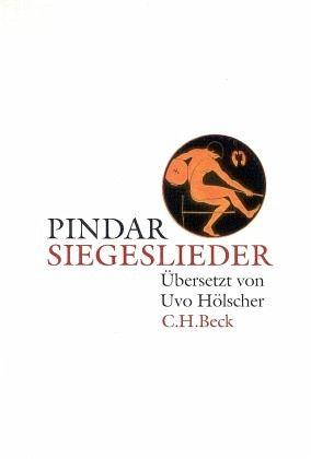 Siegeslieder - Pindar