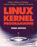 Linux Kernel Programming [With CDROM]