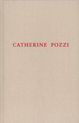 Poemes / Gedichte / Poems - Pozzi, Catherine