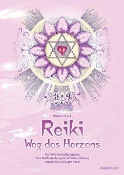 Reiki - Weg des Herzens - Lübeck, Walter