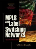 Mpls and Label Switching Networks