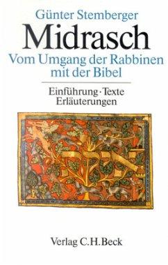 Midrasch - Stemberger, Günter