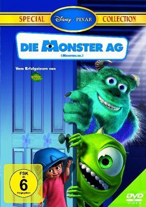 monster ag 3