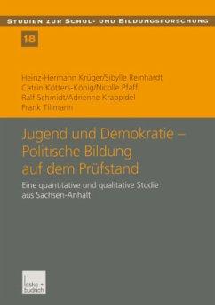 Jugend und Demokratie - Politische Bildung auf ...