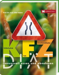 KFZ Diät - Adam, Olaf