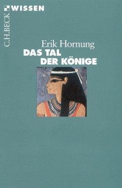 Das Tal der Könige - Hornung, Erik