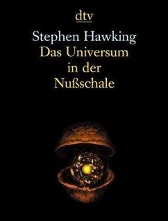 Das Universum in der Nussschale - Hawking, Stephen W.