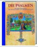 Die Psalmen / Bibelausgaben Katholisches Bibelwerk