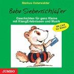 Bobo Siebenschläfer, 1 Audio-CD