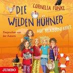 Die wilden Hühner auf Klassenfahrt / Die Wilden Hühner Bd.2 (2 Audio-CDs)